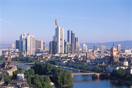 Viaggiare in Germania, mete da visitare