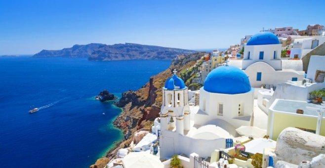 Viaggiare in Grecia, Isole greche